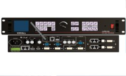 Аренда Vdwall615F. Lvp производительности процессора s Video для светодиодного видео на стену