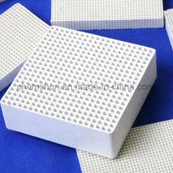 Monolito del Media-Favo di accumulazione termica come scambiatore di calore