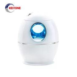 Umidificatore 2020 dell'automobile del USB del Portable dell'umidificatore del condizionatore d'aria dell'ufficio di grande capienza del muto dell'indicatore luminoso di notte di disinfezione LED mini