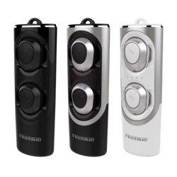 Fineblue RW X8 Mini Dual ухо Wireless Bluetooth 5.0 гарнитура для мобильного телефона