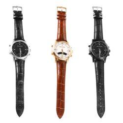 Étanche montre à quartz à puce A7 horloge avec des messages Push Smartwatch Bluetooth