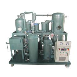 Hydraulikölfilter Schmierölreiniger mit hoher Viskosität und Entfärbung Funktion