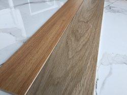 Holzplanke Fliesen Keramische Bodenfliese für Bodendekoration