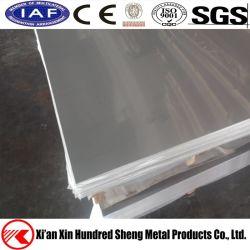 201 304 316 430 10mm galvanisé en acier inoxydable laminés à chaud/feuille Flate/plaque