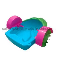 Parc de loisirs Piscine pour adultes de jouets pour enfants de roue côté bateau à aubes
