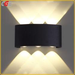 [لد] [ولّ لمب] جديدة [بدسد لمب] [س] ضوء ألومنيوم [رغب] [لد] جدار يعلى مصباح لأنّ داخليّة وخارجيّ [إيب65] [لد] جدار ضوء [ولّ لمب] [3د] [ولّ بنل]
