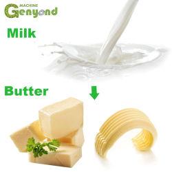낙농장 우유에게서 기계를 만드는 완전한 세트 버터