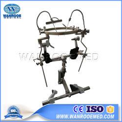Aota303 Instrument van het Frame van de Tractie van de Gehechtheid van het Ziekenhuis het Medische Chirurgische Orthopedische Tand Hoofd