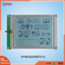 Commerce de gros 5.7inch 320x240 standard de l'écran graphique intelligent LED/LCD avec rétroéclairage CCFL de module de contrôleur de RA8835