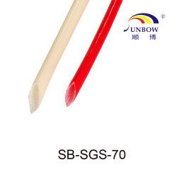 適用範囲が広く環境に優しいシリコーンの高温絶縁ニスの管