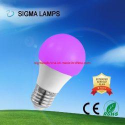 完全なスペクトルのプラントフルーツの緑の野菜を使用してシグマ経済的な8W 10W 15W 20W 30W 50W IP65 IP66温室は球根ランプLEDの成長するライトを育てる