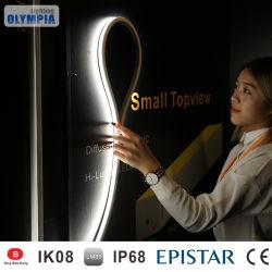 Подводные LED Neon Flex веревки лампа IP68