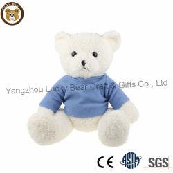 Het promotie Speelgoed van de Baby van de Teddybeer van de Pluche van Giften Kleine Zachte