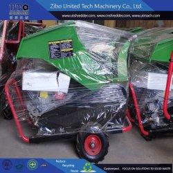 Компактный Smart Brach дробилка для древесных отходов дизельный двигатель 188 может OEM и ODM, измельчитель измельчитель для продажи ветвей деревьев измельчитель зеленый отходов измельчитель измельчитель на заводе