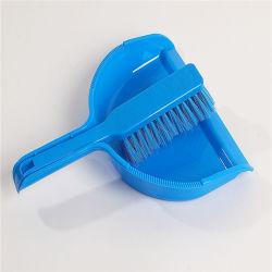 청소 도구 미니 핸들 플라스틱 브룸 세트
