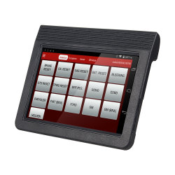 """Launch X431 V Plus 10.1""""pulgadas WiFi/Bluetooth de la herramienta de diagnóstico automático con 2 año sin actualizar V+ X431 Alquiler de escáner igual X431 PRO3"""