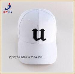 Moda Sarjado 100% algodão branco 6 Painéis Bordados Pac, Bordados Hat