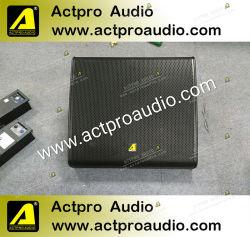 Двухходовой Professional акустическая система Vtxm22 двойные 12 дюйма этап контроля громкоговорителя КАРАОКЕ КЛУБ акустической системы