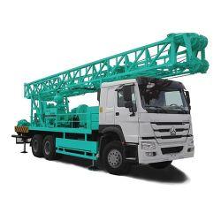 Ultima piattaforma di produzione Camion-Montata Hfc-400 del pozzo d'acqua del prodotto