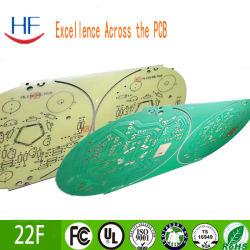 Fr4 녹색 Customed 단 하나 측 OSP 인쇄 회로 기판 OEM PCB