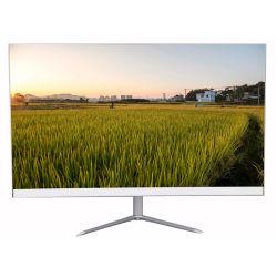 1080P barato 27 polegada Desktop Monitor LED com USB VGA DVI