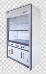 PP-Abzugsschrank Laborausrüstung Ashrae110 En14175 getestet