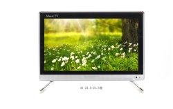 Hotel de la televisión inteligente de 22 pulgadas HD TV con DVB-T/T2/S2 TV