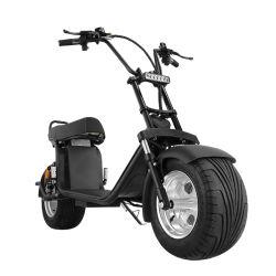 1000W de la ciudad de Scooter eléctrico Halley Coco para adultos