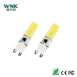LED G9は30W LEDの球根G9 LEDの電球LED G9を取り替える