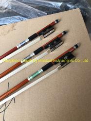 中国製の上質な木製の紫の弓