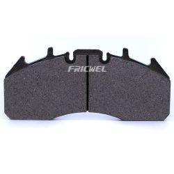 Fricwel Autoteil-Scheibenbremse-Auflagen für Benz Volvo Toyota der Autos Halb-MetallMamerial ISO-Bescheinigungs-29174