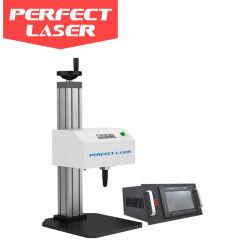 Perfect Engine Auto Spare Parts DOT Pin Marking Machine (パーフェクトエンジンオートスペアパーツドットピンマーキングマシン