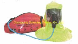 Navire maritime bateau appareils respiratoires pour évacuation d'urgence