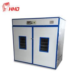 Venta caliente automático Industrial de Equipo para avicultura Equipo para la venta de incubadoras de huevos de pollo