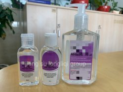 Lado Sanitizer Gel 30ml, 50ml, 100ml e 236ml, 500ml, 1L Creme Hidratante &anti-bacteriano