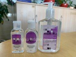 Hand Sanitizer 30ml de gel, 50ml, 100ml, 236ml, 500ml, 1L hydratant anti-bactérien &