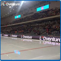 P12.5 en el interior del estadio al aire libre Deporte Pantalla LED perimetral