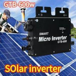 Inverter solare SMART APP monitoraggio inverter solare PV Micro connesso alla rete Inverter 600 Watt
