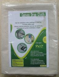 Multifunctionele gebruik Drop Cloth voor schilders, aannemers Andjjob-Site Protection