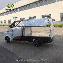 Cee L7e bateria de iões de carros eléctricos para transporte de mercadorias