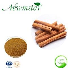高品質のCinnamomumのカシア桂皮Preslが付いている自然な草のプラント桂皮のエキス
