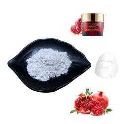 Травяной экстракт граната экстракт порошок 99% Ellagic кислоты используется на лицевой поверхности сливок