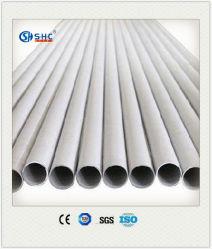 Fornitore della Cina di azione del tubo del tubo dell'acciaio inossidabile 316 degli ss 304 per costruzione