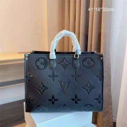 2021 Novo Estilo moderno grandes mulheres famoso designer de marca de luxo réplica Tote lado passageiro