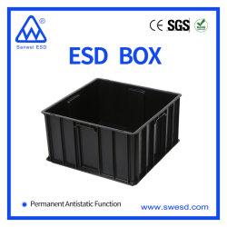 3W-9805335新製品PCBのためのプラスチックESDの戦闘状況表示板ボックス