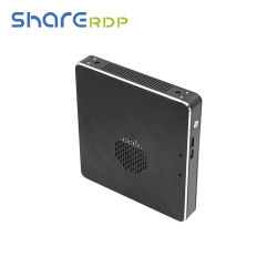 سعر السهم الكمبيوتر الشخصي الصغير ثنائي النواة رباعي i3 i5 كمبيوتر i7 مدمج شاشة مزدوجة كمبيوتر صغير