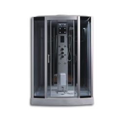 Паровой ванной комнате душевая кабина, душевая кабина с гидромассажем (GT0509)