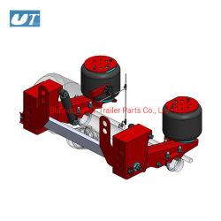 Trailer doble eje de suspensión neumática Suspensión de las piezas para remolque