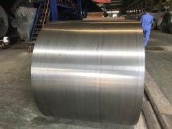 Heißer eingetauchter galvanisierter Stahl umwickelt nullSpangel