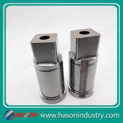 Kundenspezifische Präzision Soemcnc-maschinell bearbeitenEdelstahl-Teile mit preiswerter Werkzeugmaschine/Präzision des Pricespare Teil-/CNC-Maschine Teile